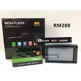 (FREE REVERSE CAMERA) Universal 6.2 Inch 2Din In-Dash Car DVD/CD/MP3/BT/VCD/USB Player - (HT-6205)