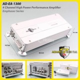 Adams Digital Emphaser Series AD EA-1300 High Power Amplifier