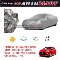 Perodua Axia -Yama High Quality Durable Car Covers