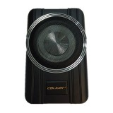 "CALIBER CSW-210 10"" Under Seat Active Subwoofer"
