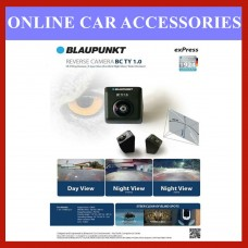 BLAUPUNKT Toyota CMOS Revese Parking Camera 5 Glass Lens 160 Degree BC TY 1.0