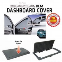 Proton Saga BLM 2008 - 2010 Dashboard Tray Table Storage Airbag Cover