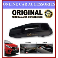 Original center console Perodua axia (Suitable for E spec)