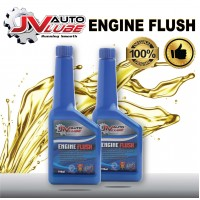 JV Auto Lube -  Engine Flush Original