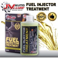 JV Auto Lube -  Fuel Injector Treatment Original