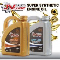 JV Auto Lube -  Engine Oil 5W-30 10W-40 Original