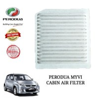 AIR COND CABIN FILTER PERODUA DAIHATSU MYVI OLD 2005-2011