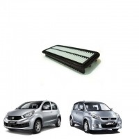 OEM PERODUA MYVI /LAGI BEST /ALZA AIR FILTER /AIR CLEANER (17081-BZ030)