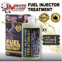 ( Cash Voucher Redeem ) 1 Bottle JV Auto Lube - Fuel Injector Treatment Original